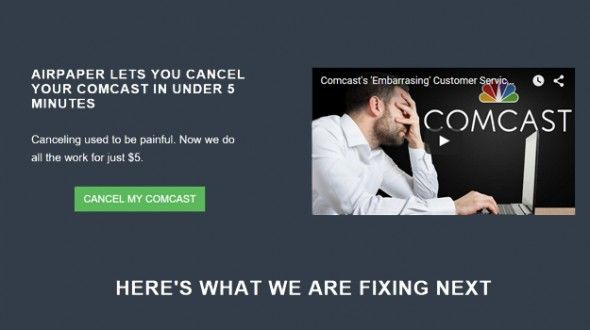 Subscription Cancellation Services