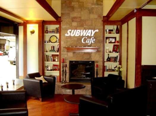 Upscale Sandwich Eateries