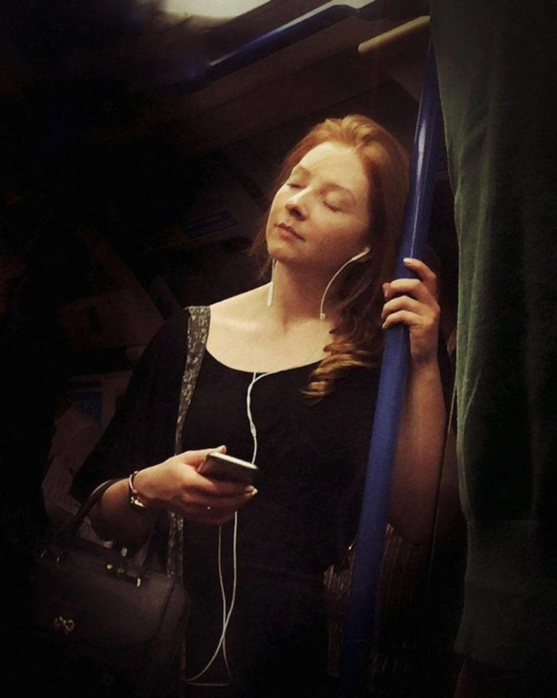 Renaissance Subway Photography