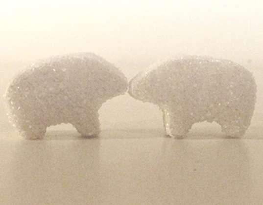 Global Warming Sweeteners