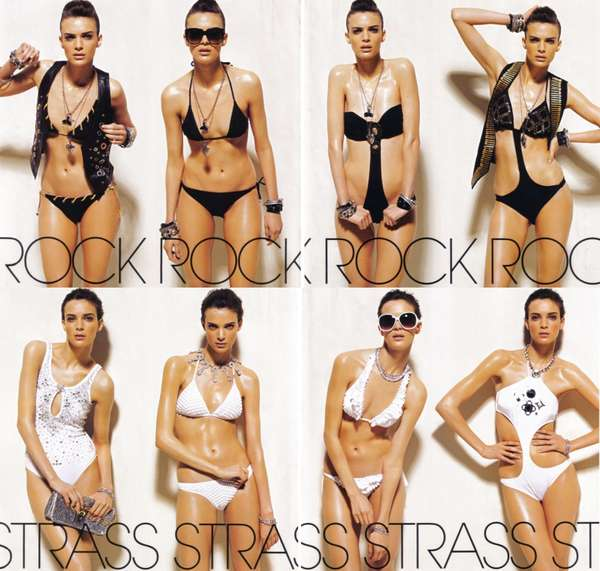 Summer 2009 Swimwear Styles