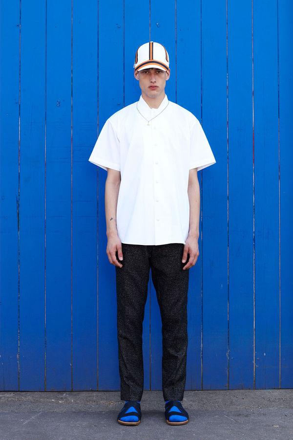 Modernist Streetwear Catalogs