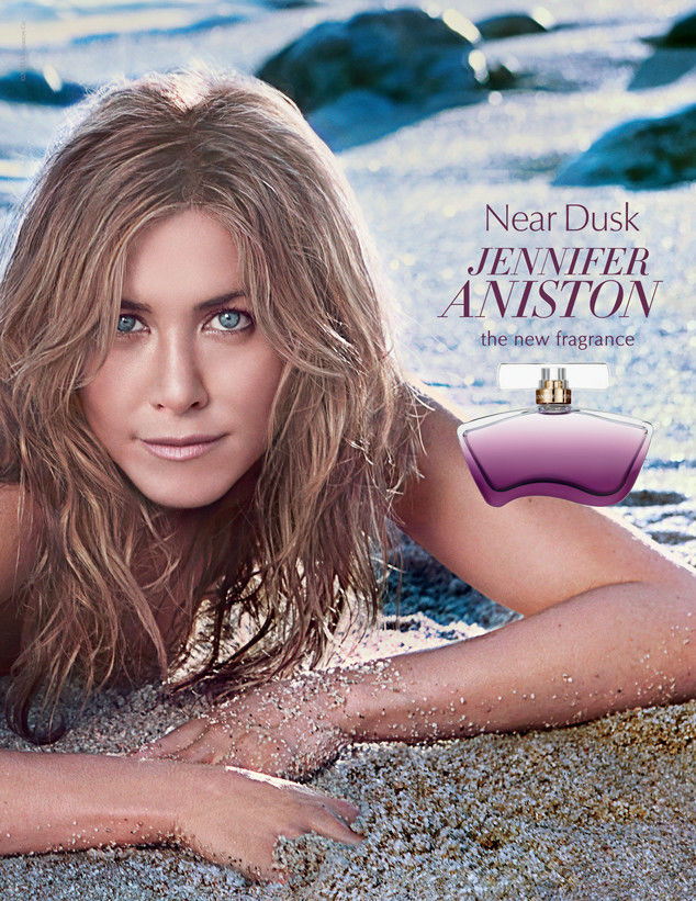 Beachy Celebrity Fragrances