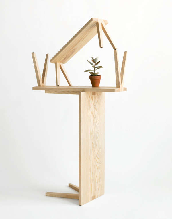 Landscape-Inspired Furniture