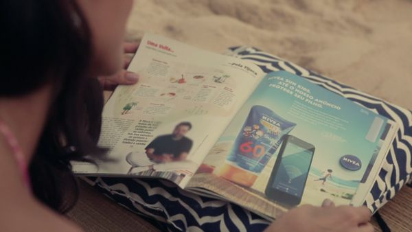 Wearable Magazine Promotions