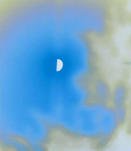 Solar Glare Snapshots