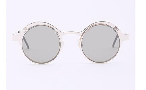 Edgy Sunglasses DIYs
