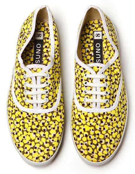 SUNO Tennis Sneakers