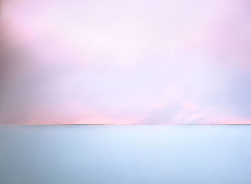 Photorealistic Sunset Collages