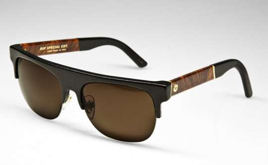 Super and Highsnobiety Andrea Sunglasses