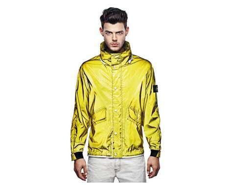 45 Bold Black Yellow Fashions