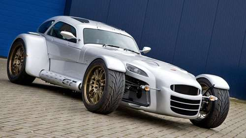 Dutch Super Cars