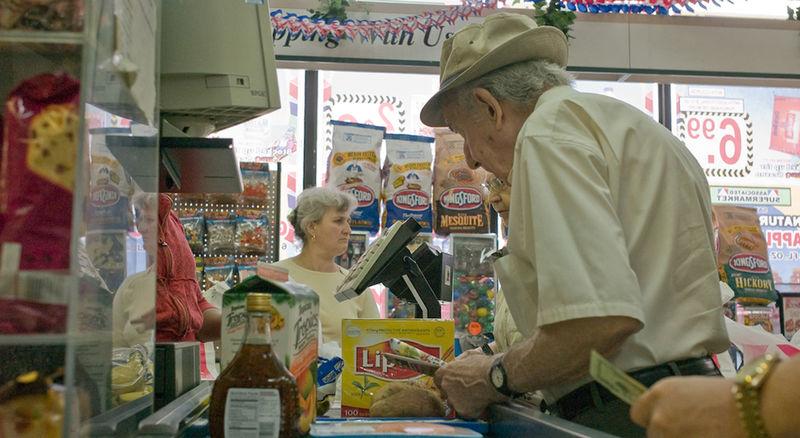 Elder Care Retail Programs
