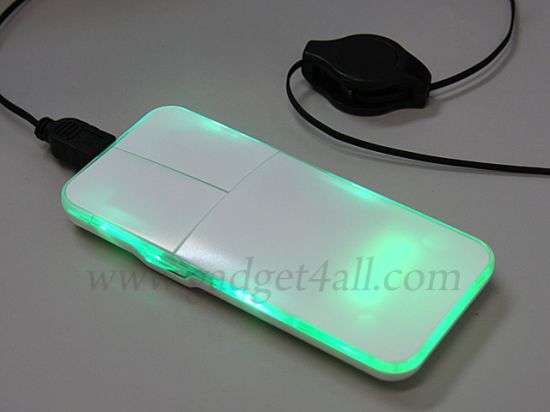 Touchpad External Mice