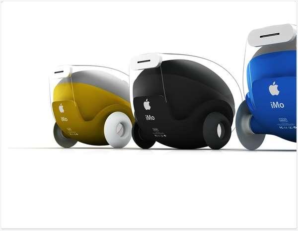 Superb Branded Vehicles