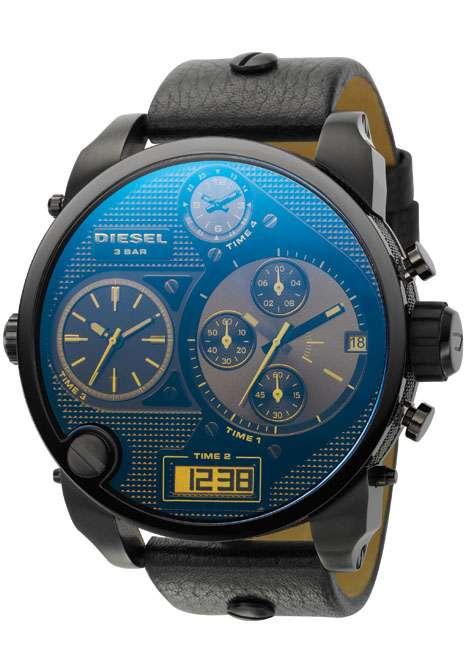 Big Bad Watches
