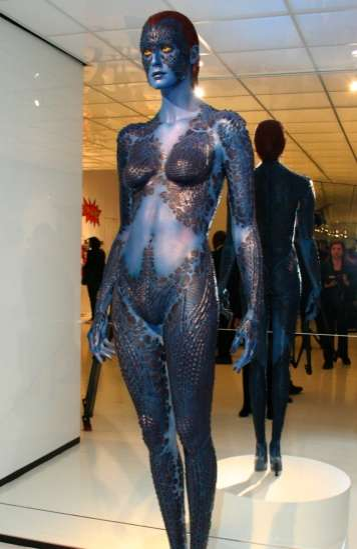 Superhero Fashion (Follow Up)