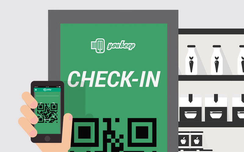 Speedy Supermarket Checkout Apps