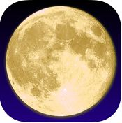 Moon-Spotting Apps