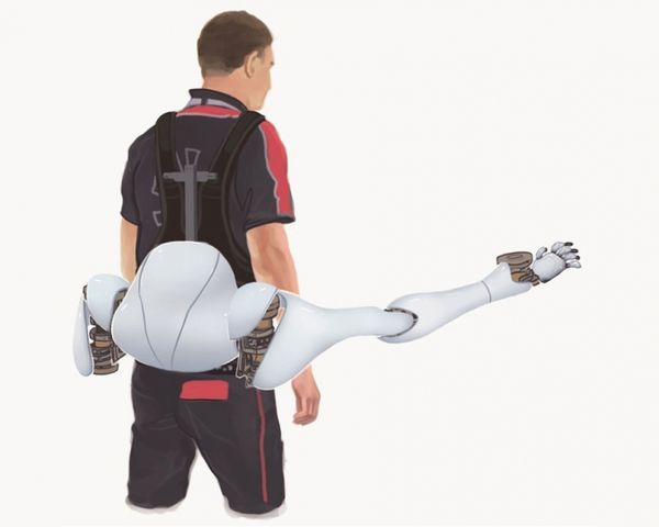 Robotic Arm Systems