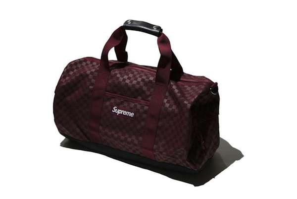 Checkered Hipster Packs