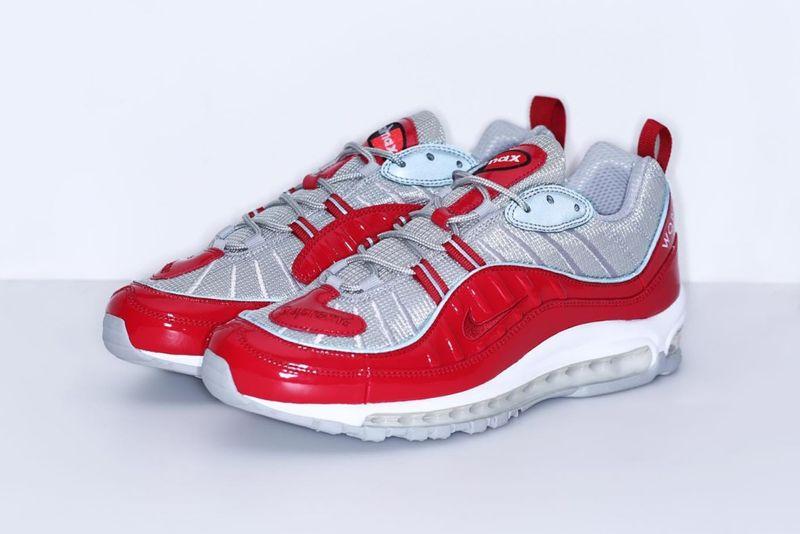 Retro Crossover Sneakers