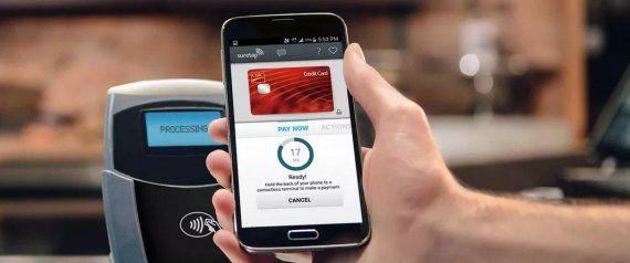 Telecom Payment Apps
