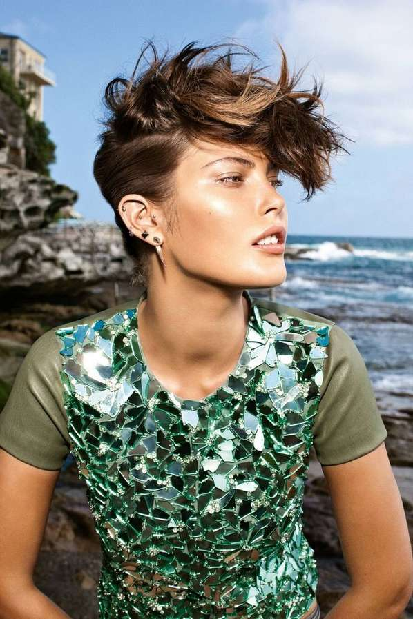 Surf Report Vogue Australia