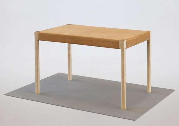 Stretchable work tables lukas peet 39 s surface tension for Table exit fly