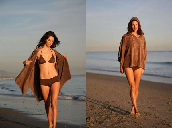 Eco Beachwear