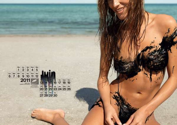 Surfrider Foundation Europe Calendar