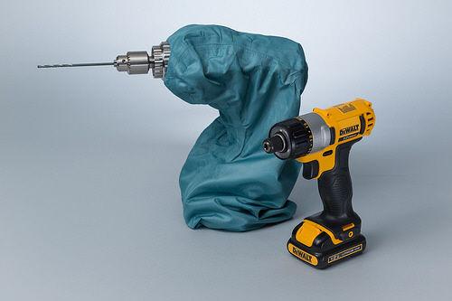 Dry Bag Drills