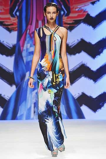 Surrealist Fashion