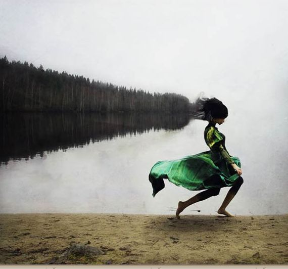 Enchanting Surrealist Photos