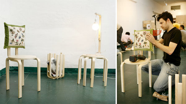 IKEA Hacking Collectives