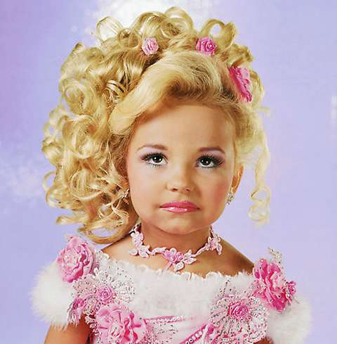 Fashionable Toddler Portraits (UPDATE)