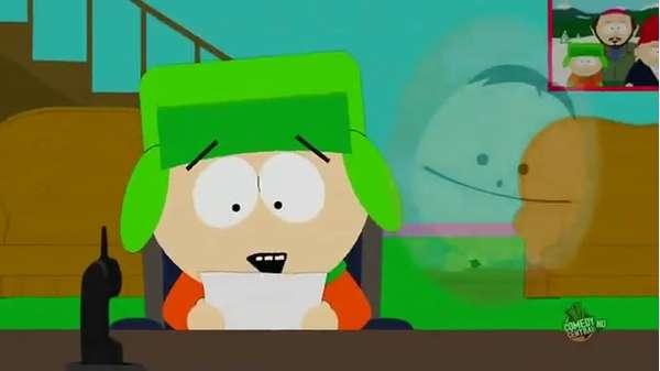 'South Park' Shout-Outs
