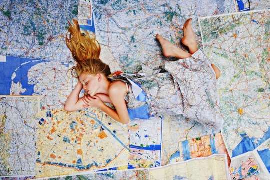 Self-Discovery Map Photos