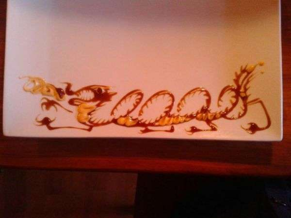 Candidly Crafted Sushi Art