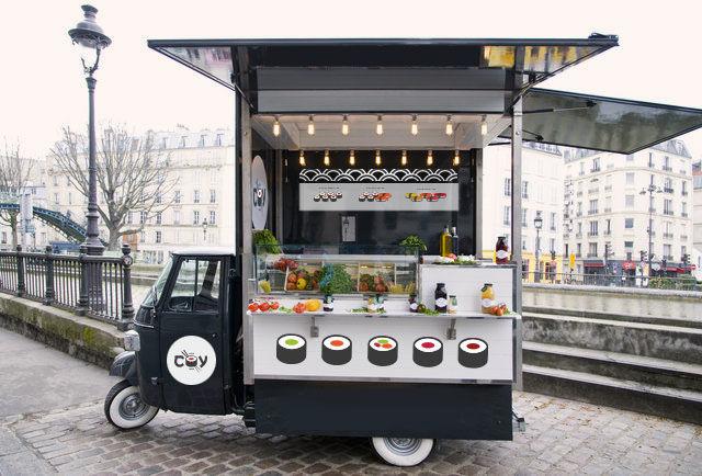 Food Truck Coy