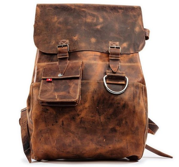 Dapper Sustainable Backpacks