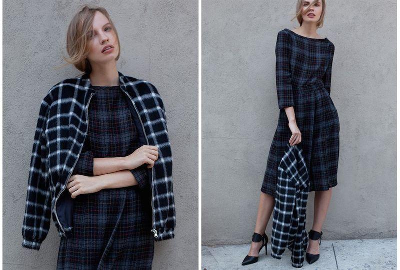 Manhattan-Made Eco Fashion