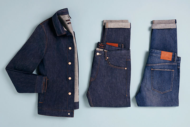 Sustainable Denim Collections