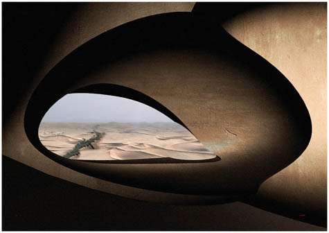 Sustainable Dunescapes