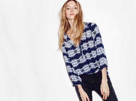 Environmentally Conscious Chic Fashion
