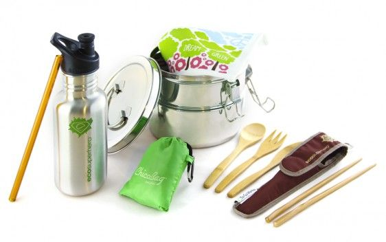 Earth-Friendly Essentials Kits