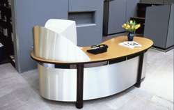 Sustainable Office Furnishings