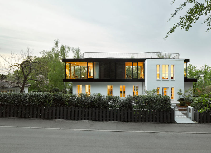 Sustainable Renovated Homes