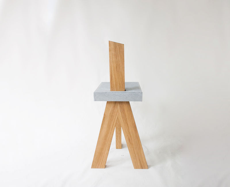 Abstract Sustainable Stools