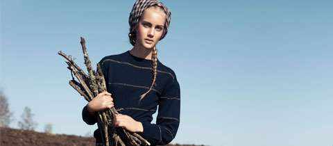 sustainable swedish fashion